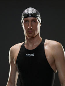Schwimmer Thomas Lurz will in London Gold holen