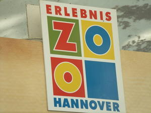 Spontaner Zoobesuch