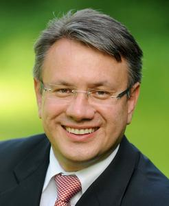 CSU-Bundestagsabgeordneter Dr. Georg Nlein