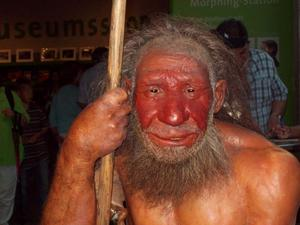 Das' Neandertal in Mettmann ',nhe Dsseldorf !