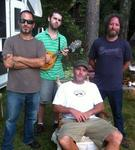 From Golden, Colorado, USA: Chris Thompson & The Coral Creek Stringband