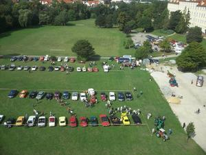5. Oldtimer Tag in Donauwörth