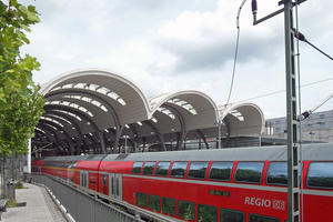 Hauptbahnhof Kiel
