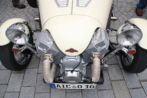 Oldtimer Lomax 223