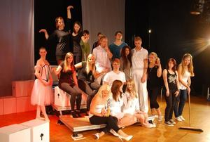 Musik und Theater an der Alfred Wegener Schule