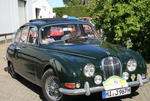 Jaguar S Type 3,8, Bj. 1967