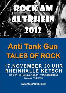 Rock Am Altrhein 2012
