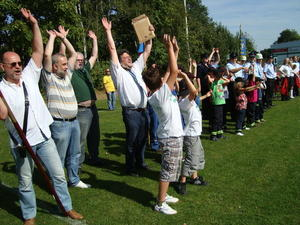 Heesseler SV - Sportfest 2012 !