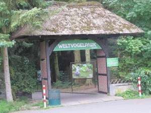 Weltvogelpark Walsrode