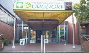 Veranstaltungszentrum Burgdorf