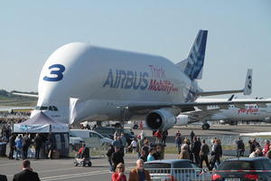 ILA - Berlin Air Show 2012