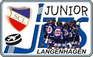 Neue Eislaufkurse des SC Langenhagen Eishockey