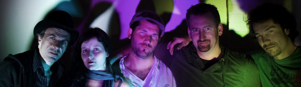 Konzert Ian Mojo im Jazz Club Hirsch in Moosburg // Support: dr. phil & phil & friends