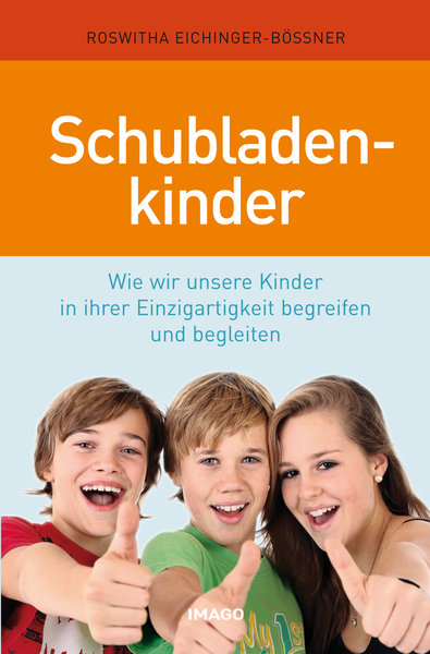 Schubladenkinder - Buchprsentation mit Autorin Roswitha Eichinger-Bner