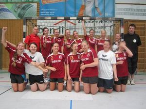 VfL Handball: Nachlese Juniorinnen + Junioren