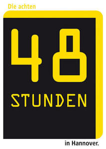 48-Stunden-Kunstausstellung Hannover 05. bis 07.10.2012