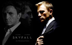 James Bond 007 Cineplex Memmingen - SKYFALL: Der Vorverkauf startet am 5. Oktober