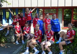 VfL Handball: Juniorinnen + Junioren