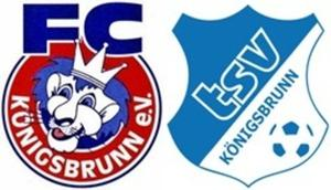 Das STADTDERBY der E1 Junioren am Freitag 05.10.2012 - FC KNIGSBRUNN - TSV KNIGSBRUNN