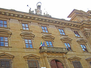 Florenz - Toscana - Italien.