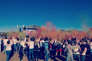 Holi Open Air Jena