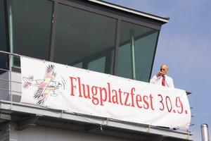 FLUGPLATZFEST GENDERKINGEN