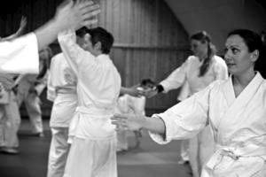 AIKIDO-Schnupperkurs fr Erwachsene ab November in Hannover