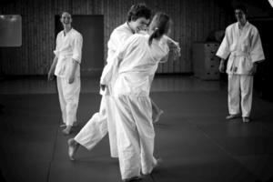AIKIDO-Schnupperkurs fr Jugendliche ab November in Hannover