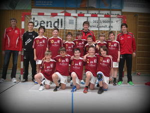 VfL Handball: Juniorinnen + Junioren // Die Stars von Morgen