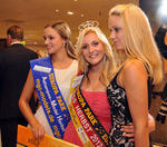 Miss Herbst 2012: Ein Mdchen aus  Ronnenberg war die Schnste