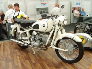 BMW Motorrad Days mit Motorrad-Feeling-Augsburg e.V.  in Garmisch-Partenkirchen.
