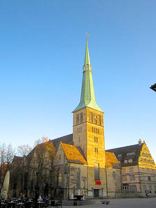 Marktkirche Hameln