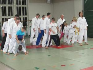 Aikido-Anfngerkurs