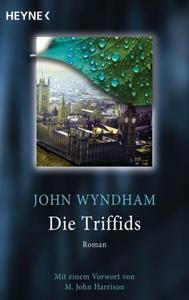 Buchvorstellung: John Wyndham, 'Die Triffids'