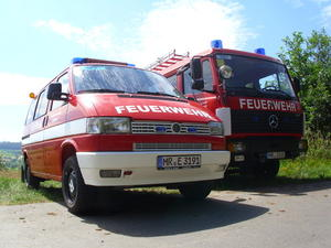 Feuerwehr Ebsdorfergrund: Feuerwehr untersttzt Rettungsdienst