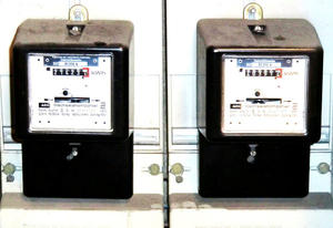 Smart Meter strahlen und spionieren