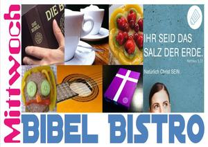 Frhstck mit der Bibel: Bibel Bistro