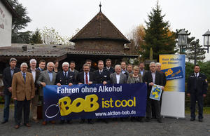 2. Treffen der BOB-Initiativen aus Deutschland