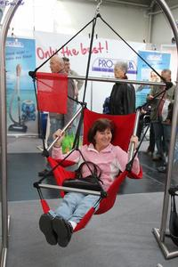 Internationale Gesundheitsmesse Intersana 2012  -- 6. Teil --