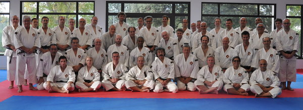 Erstes europisches Master-Seminar