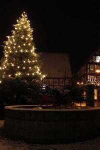 Erster Advent in Korbach