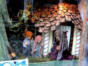 Hnsel und Gretel