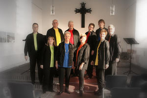 Lehrter ensemble vis--vis organisiert Adventssingen in der Matthuskirche