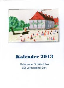 Abbensener Fotokalender 2013