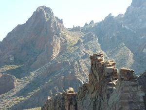 Im Zentrum Teneriffas: Der hchste Berg Spaniens im Nationalpark Teide