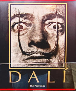 23.02.2012 Tampa - Florida - USA. Museum Salvador Dalí.  Video.