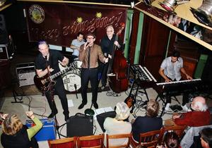 CHRISTMAS BLUES mit B.B. & The Blues Shacks