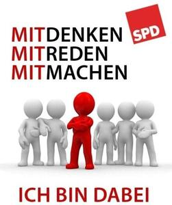 SPD Friedberg ehrt verdiente Sozialdemokraten auf gemeinsamer Weihnachtsfeier