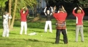 Qigong in Gnnern