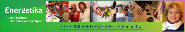Gesundheitsmesse Alternativ in Bobingen